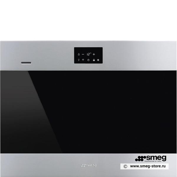 Винный шкаф Smeg CVI318RWX2