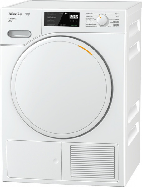 Сушильная машина Miele TWE520WP WhiteEdition Active