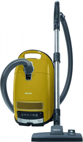 Пылесос SGDA3 Complete C3 Series120 PowerLine жёлтый карри