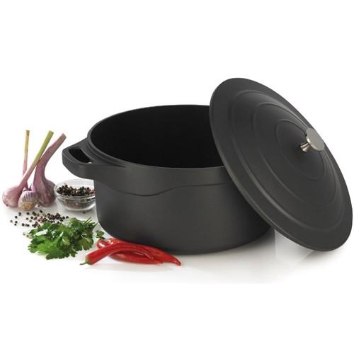 Набор посуды Gorenje CWAL 3/1BK Black Collection, 3 предмета