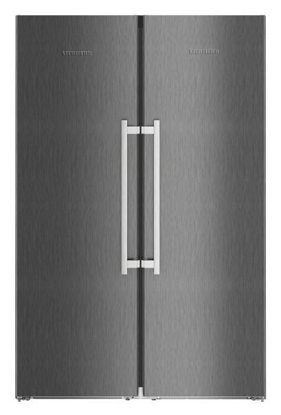 Холодильник Liebherr SBSbs 8683-20 001