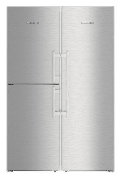 Холодильник Liebherr SBSes 8483-20 001
