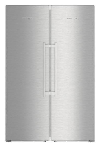 Холодильник Liebherr SBSes 8773-20 001