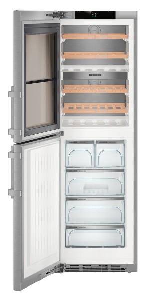 Холодильник Liebherr SWTNes 4285-20 001