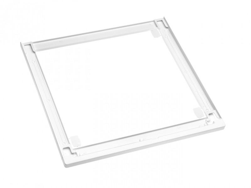Монтажный комплект Miele для установки в колонну W1/T1 (ChromeEdition) WTV501 белый лотос