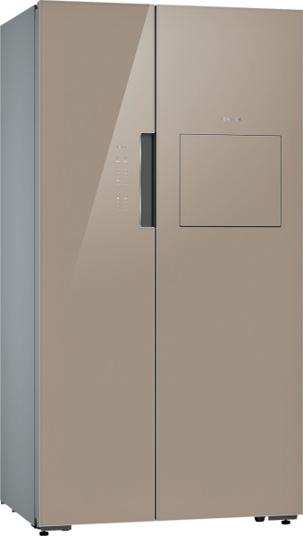 Холодильник Side-by-Side Bosch KAH92LQ25R