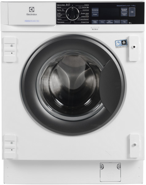 Встр. стирально-сушильная машина Electrolux EW7W3R68SI