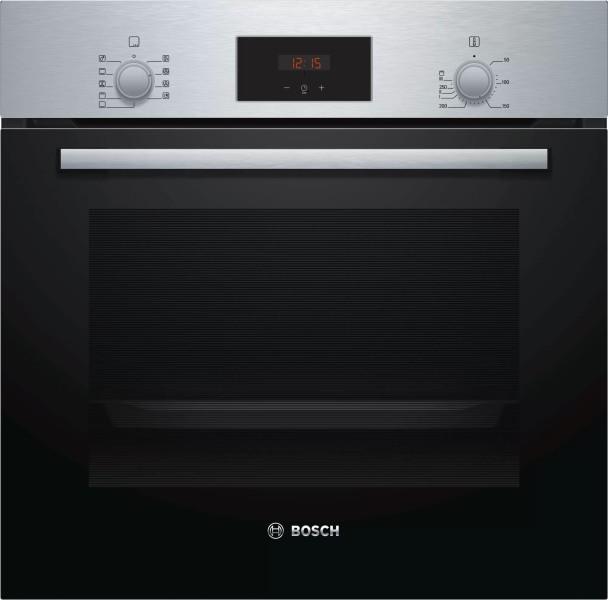 Встраиваемый электрический духовой шкаф Bosch HBF114ER0R