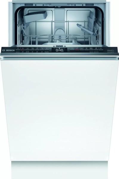 Встраиваемая посудомоечная машина Bosch SPV4HKX1DR