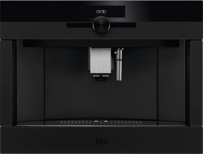 Встраиваемая кофемашина AEG KKK994500T