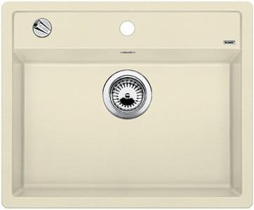 Мойка BLANCO DALAGO 6 SILGRANIT жасмин с клапаном-автоматом