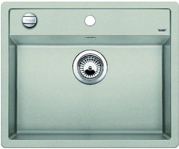 Мойка BLANCO DALAGO 6 SILGRANIT жемчужный с клапаном-автоматом