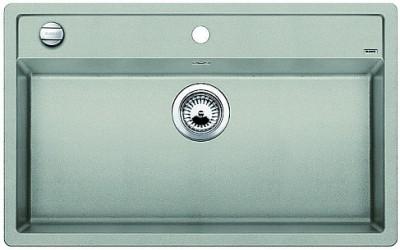 Мойка BLANCO DALAGO 8 SILGRANIT жемчужный с клапаном-автоматом