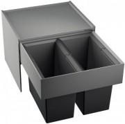Система сортировки отходов BLANCO SELECT 50/2