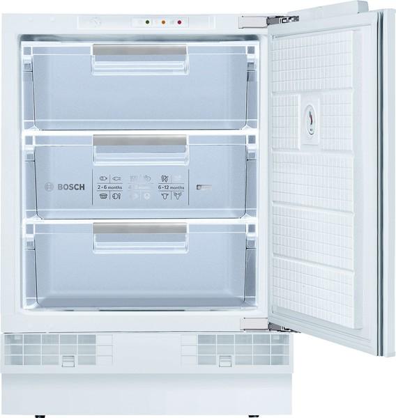 Встраиваемая морозильная камера Bosch GUD15A50RU