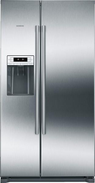 Холодильник Side by Side Siemens KA90IVI20R