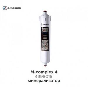 Минерализатор OMOIKIRI «M-Complex 4»