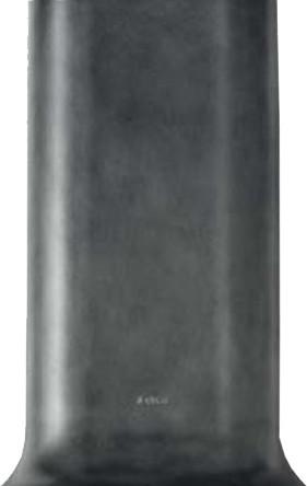 Elica KIT0121146, Комплект для удлинения короба 0-650 мм.