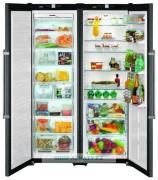 Холодильник Side by Side Liebherr SBSbs 8673