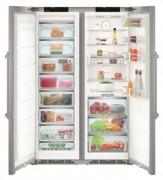 Холодильник Side by Side Liebherr SBSes 8663