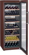 Климатический отдельностоящий винный шкаф Liebherr WKt 5552