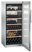 Климатический отдельностоящий винный шкаф Liebherr WKes 4552
