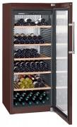 Климатический отдельностоящий винный шкаф Liebherr WKt 4552