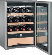 Климатический отдельностоящий винный шкаф Liebherr WKes 653