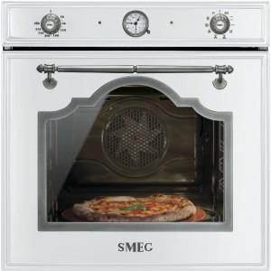 Электрический духовой шкаф SMEG SFP750BSPZ