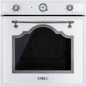 Электрический духовой шкаф SMEG SF700BS