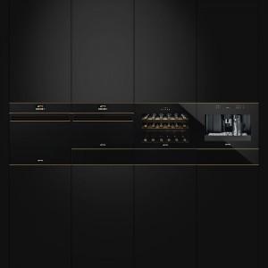 Электрический духовой шкаф SMEG SFP6604NRE