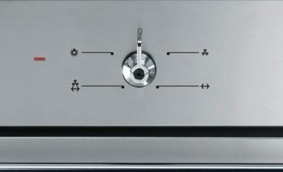 Газовый духовой шкаф SMEG SF6341GVX