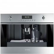 Встраиваемая кофемашина SMEG CMS6451X