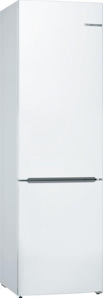 Отдельност. двухкамерн. холодильник BOSCH KGV39XW22R