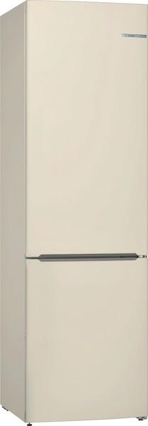 Отдельност. двухкамерн. холодильник BOSCH KGV39XK22R