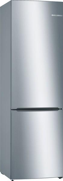 Отдельност. двухкамерн. холодильник BOSCH KGV39XL22R