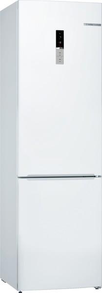 Отдельност. двухкамерн. холодильник Bosch KGE39XW2AR