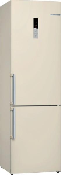 Отдельност. двухкамерн. холодильник Bosch KGE39XK2OR