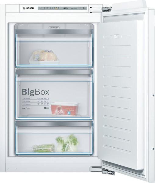 Встраиваемая морозильная камера BOSCH GIV21AF20R