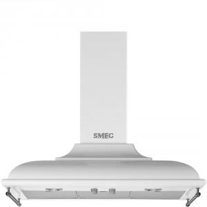 Вытяжка настенная SMEG KC19BSE