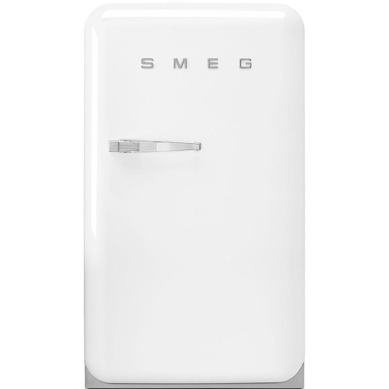 Отдельностоящий однодверный холодильник Smeg FAB10RB