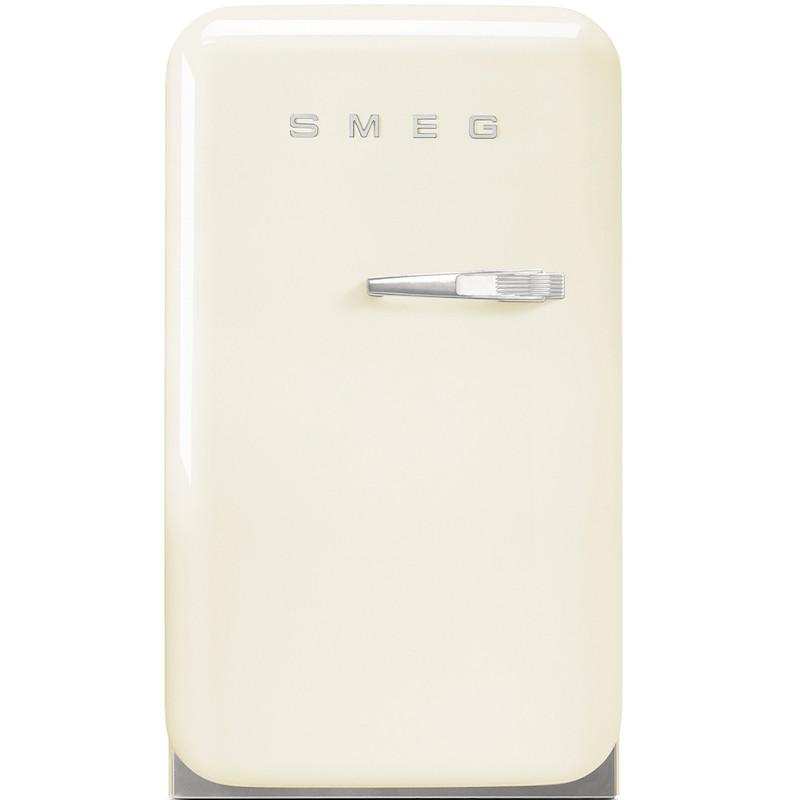 Отдельностоящий минибар Smeg FAB5LCR