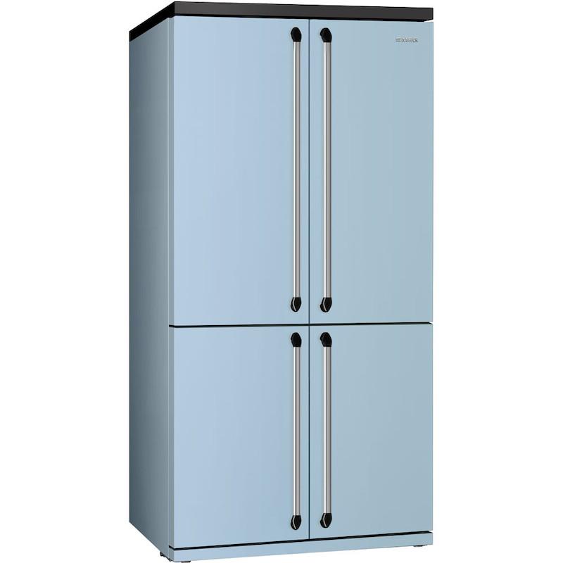 Холодильник Side-by-Side Smeg FQ960PB