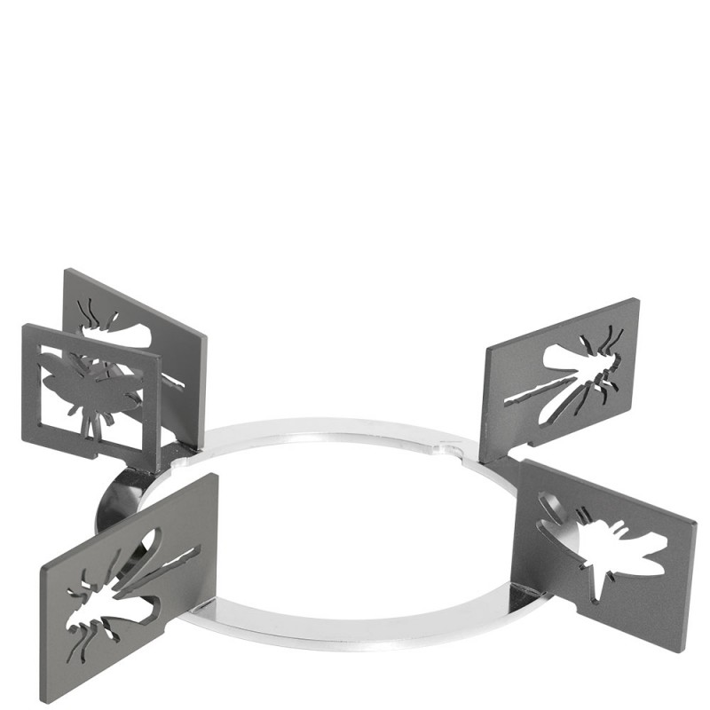 Набор декоративных решеток Smeg KPDSN60I