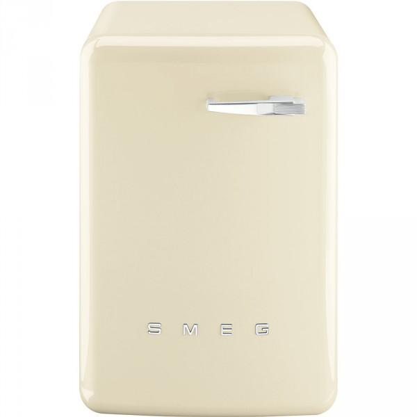 Отдельностоящая стиральная машина Smeg LBB14CR-2
