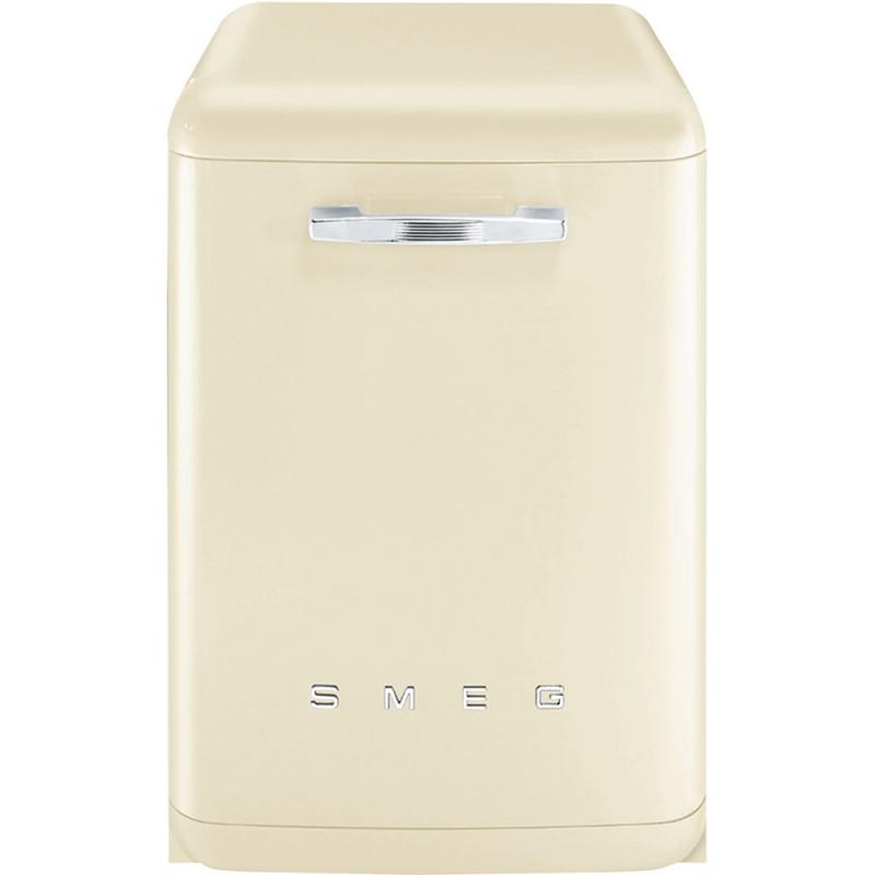 Отдельностоящая посудомоечная машина Smeg LVFABCR