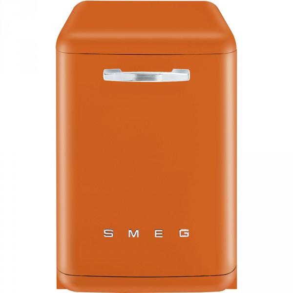 Отдельностоящая посудомоечная машина Smeg LVFABOR