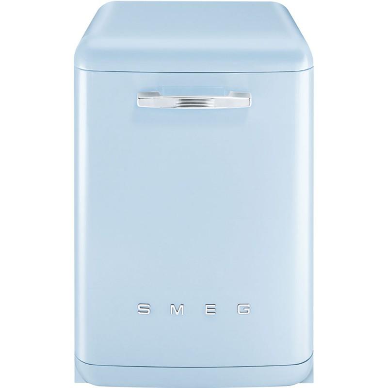 Отдельностоящая посудомоечная машина Smeg LVFABPB