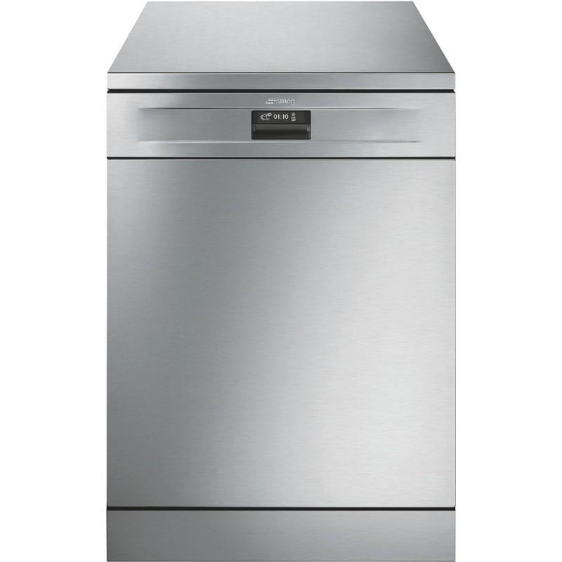 Посудомоечная машина отдельностоящая Smeg LVS533XIN