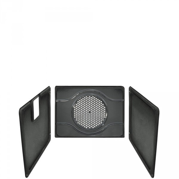 Комплект каталитических панелей Smeg PC681-1